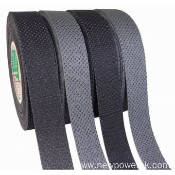 Seamless Pocket Black Color Decorative Film